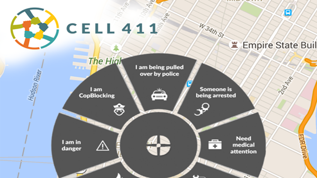 Cell 411 Smartphone App is Police's Worst Nightmare
