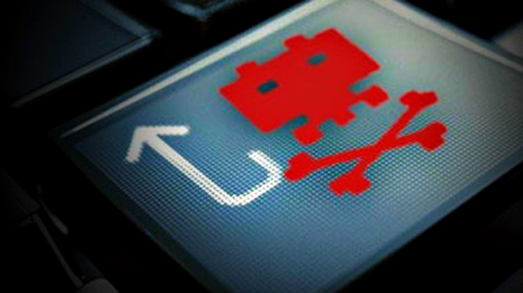 Cyber warfare shows scary signs of where malware is headed