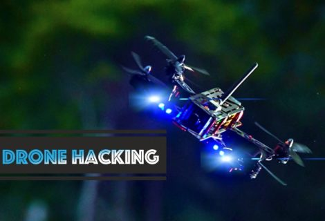Give Me $40 and I will Hack the $30000 Drone for You, claims Hacker