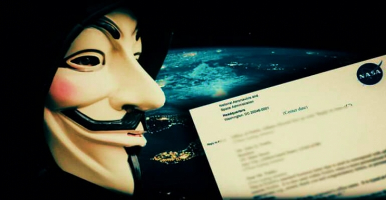 Hackers Target NASA with DDoS Attack, Claim to Shutdown Email Servers