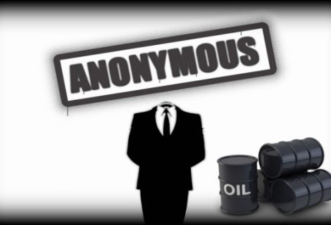 OpAfrica: Anonymous Hacks Kenyan Oil Refinery Website