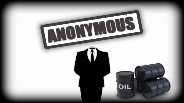 OpAfrica: Anonymous Hacks Kenyan Oil Refinery Website
