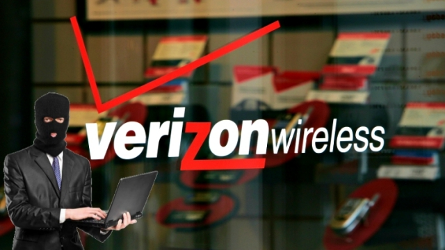 Verizon Hacked Again, 1.5M Customers Data Available for Sale