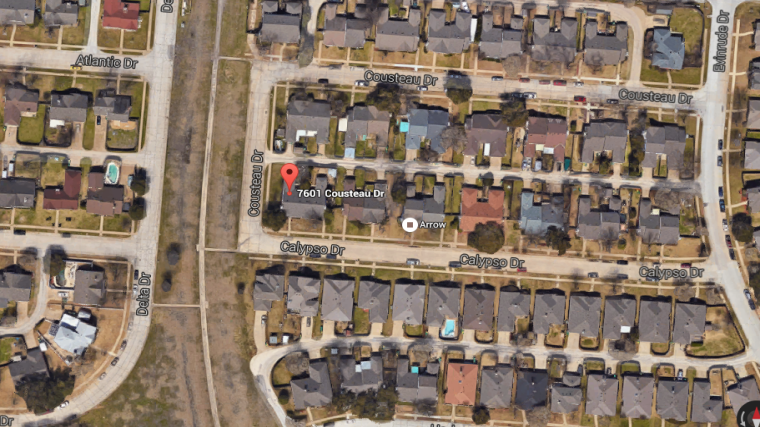 What happens when Google Maps go wrong? Wrong House Gets Demolished