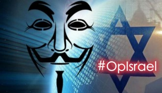 Anonymous targets Israeli websites, leaks social media login credentials-2