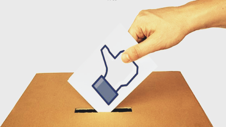 Could Facebook Change Election Results?