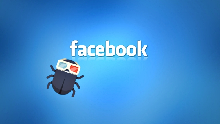 Security Experts Discover Malware in Facebook's Staff Server