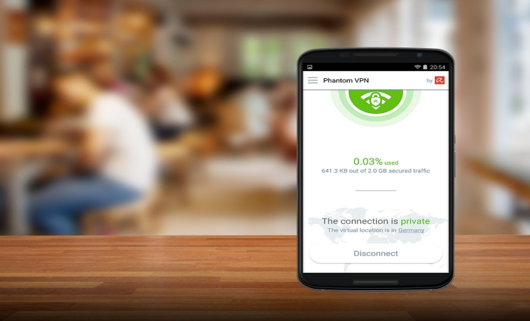 Anonymous Browsing: Avira Launches Phantom VPN for Android, Windows Users