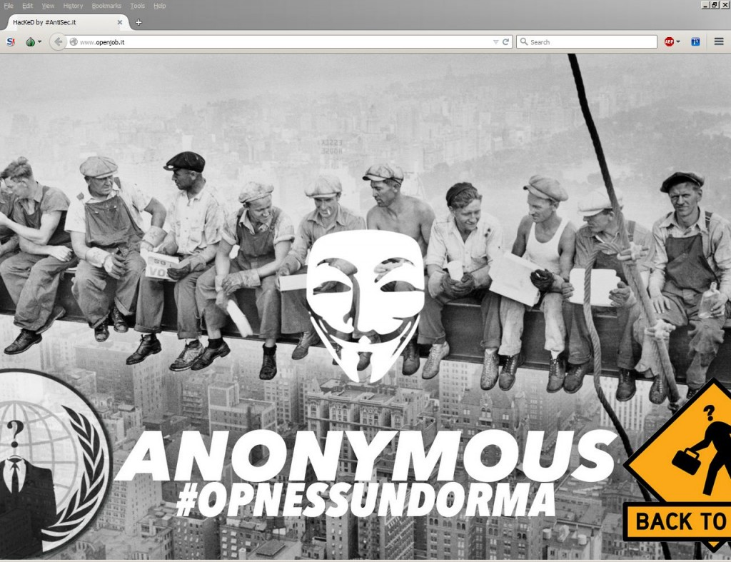 The Anonymous Full Movie Download In Italian