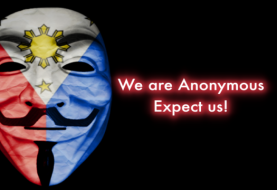 Anonymous Hacks Philippines Election Commission, Leaks 55 Million Voter Data