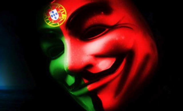 Anonymous Hacks Angola Government Websites for Imprisoning Activists