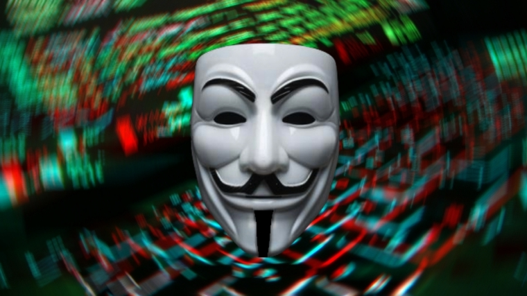 Anonymous Launches Dark Web Chat Service