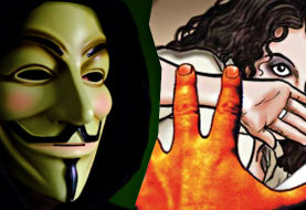 Anonymous Shut Down Dalhousie University Website Against Halifax Rape Case