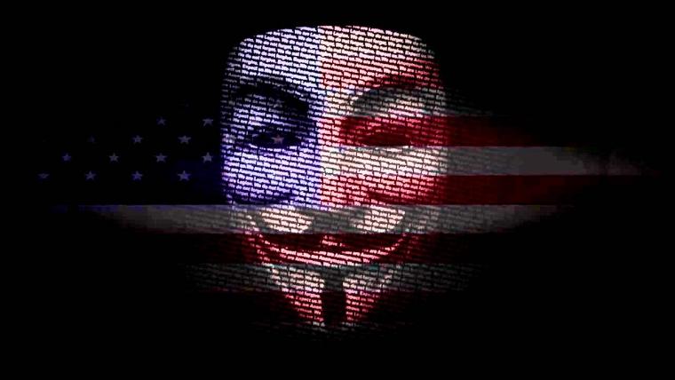 Anonymous Shutdown Denver Police Website Against Fatal Shooting