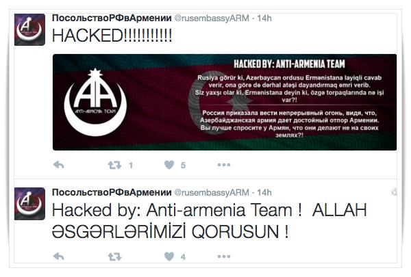 azerbaijani-hackers-hack-twitter-account-russian-embassy-armenia-4