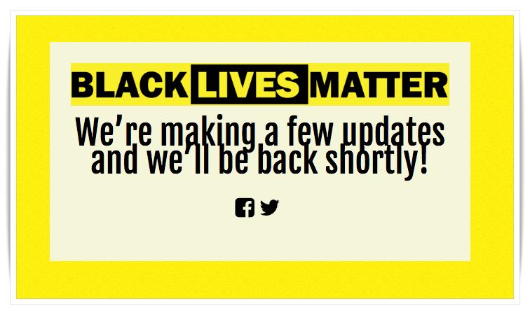 black-lives-matter-website-anonymous-down