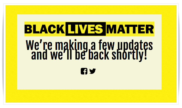 black-lives-matter-website-anonymous-down
