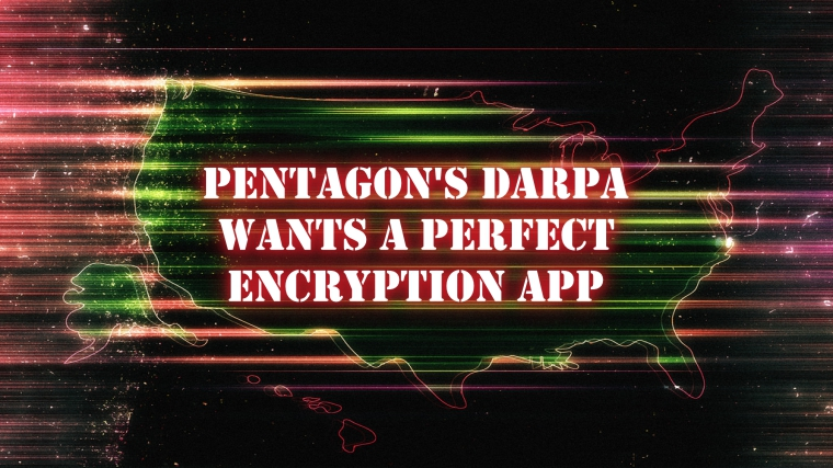 Pentagon Wants One-of-A-Kind Encryption Enabled Messaging App