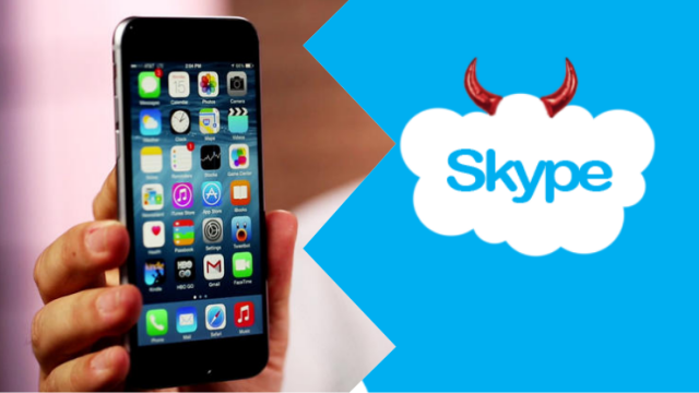 """Evil Skype"" Malware Kit ""Su-A-Cyder"" Lets Attacker Spy on Apple Devices"