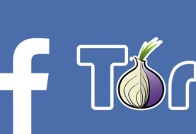 Facebook has more than 1 million users on Tor