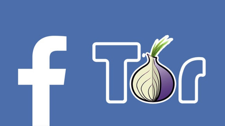 Facebook has more than 1million users on Tor
