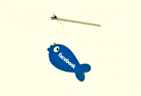Facebook Users Hit with 'irregularities of content' Phishing Scam