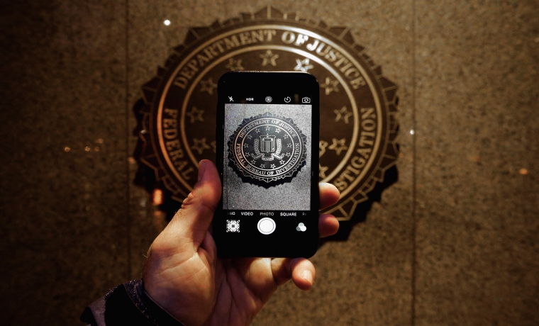 FBI Given Powers by Supreme Court To Hack Any Device They Want, How They Want