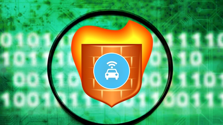 Are You Ready for Firewall Protection for Your Car?