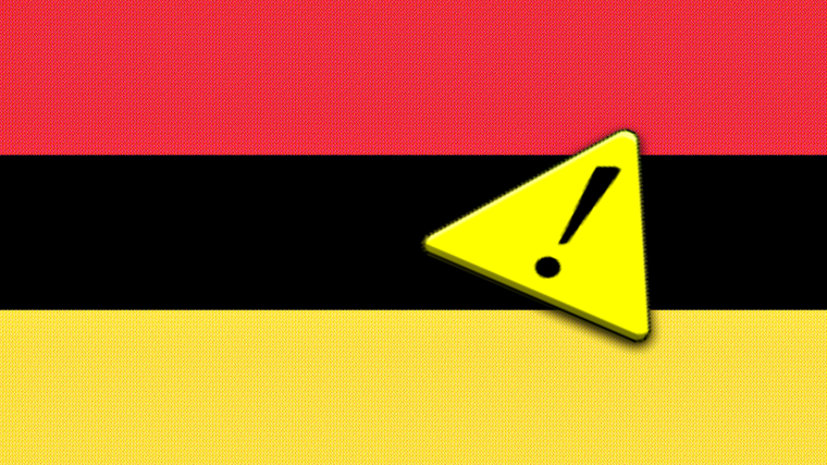 German Nuclear Power Facility Plagued with Malware since 2008