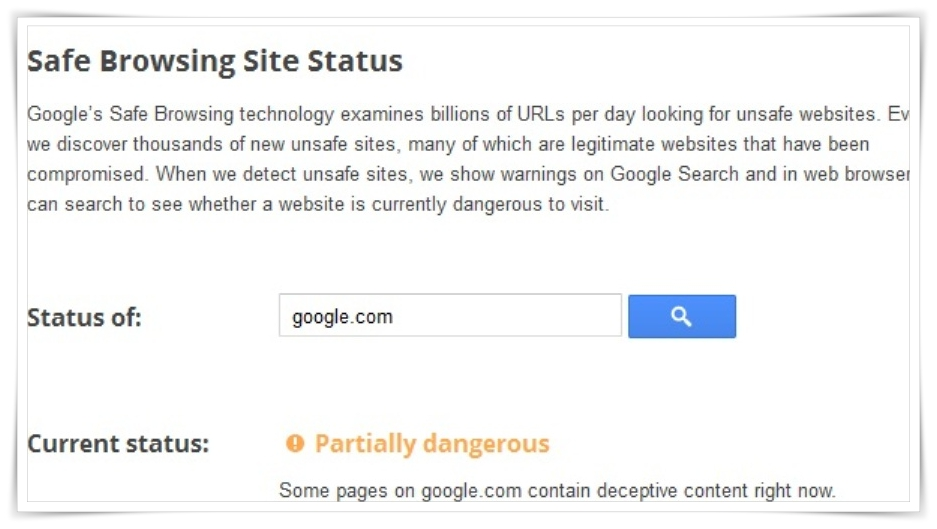 google-marks-itself-as-potentially-dangerous-website-to-visit