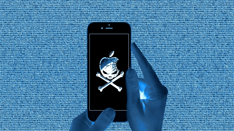 Hackers can track your iPhone whatever security measures you take