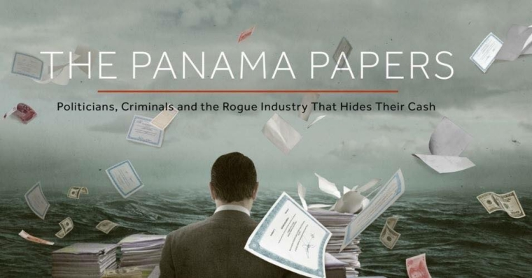 Huge Data Leak Implicates Several World Leaders: #PanamaPapers
