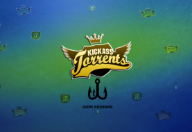 Kickass Torrents Community Targeted with Phishing Scam