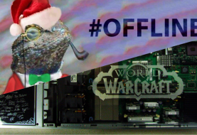 Stressful Friday for Gamers as Warcraft Servers DDoSed by Lizard Squad