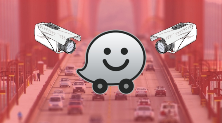 Waze Navigation App Vulnerable, Allow Hackers to Spy on Users