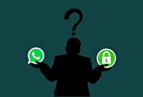 """WhatsApp Encryption Explained --- """"Everything is not what it seems"""""""