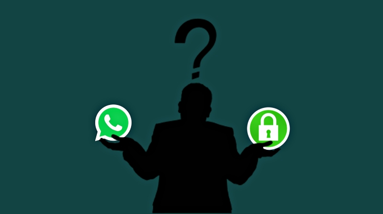 """WhatsApp Encryption Explained — """"Everything is not what it seems"""""""