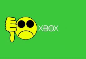 Xbox Live' Social and Gaming Service Goes Down