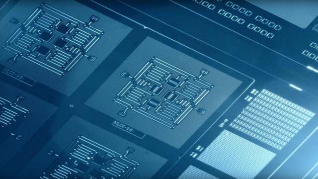 Here's Your Chance to Use IBM's Remotely Accessible Quantum Computer