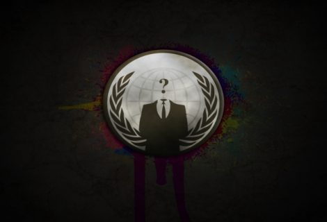 OpAfrica: Anonymous Deface South African University, Huge Data Leaked
