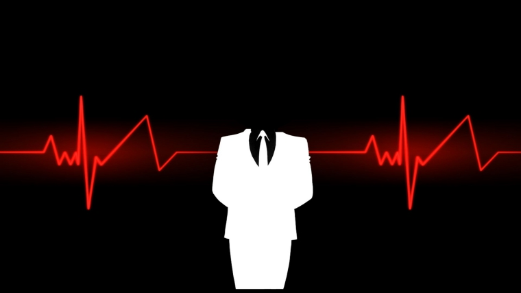 Did Anonymous Hack Turkish Hospitals Resulting in Massive Data Breach?
