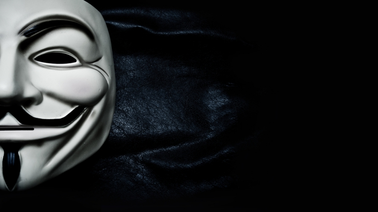 Anonymous Target Bank of Greece Website with Massive DDoS Attack