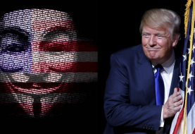 Anonymous Did Not Release Donald Trump's Tax Returns