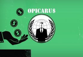 Anonymous Shut Down 5 More Banking Websites for OpIcarus