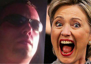 After Hacking Bush, Guccifer admits Hacking Hillary Clinton's Private Email Server