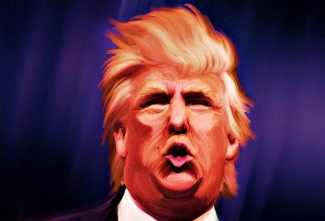 Hacktivists Shut Down Donald Trump Hotel Collections Website