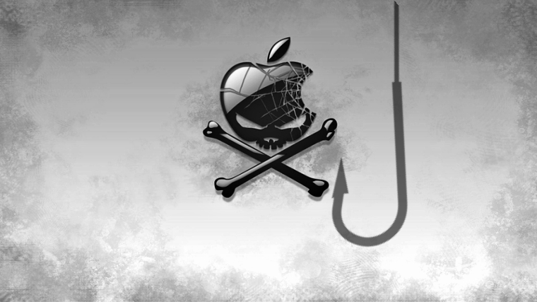 iPhone Users Hit with iCloud Account Deactivation Phishing Scam