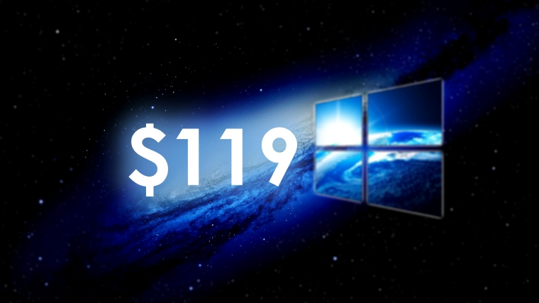 If You Don't Upgrade to Windows 10 Now – You Will Have to Pay $119 Later