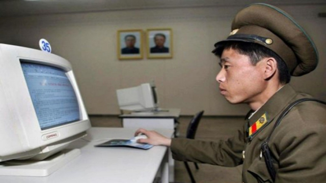 Facebook's Twin in North Korea Identified and Hacked within a Single day