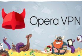 Opera Finally Introduces Free VPN for iOS - Opera VPN